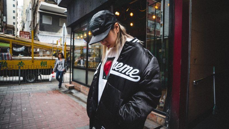 O que é Streetwear