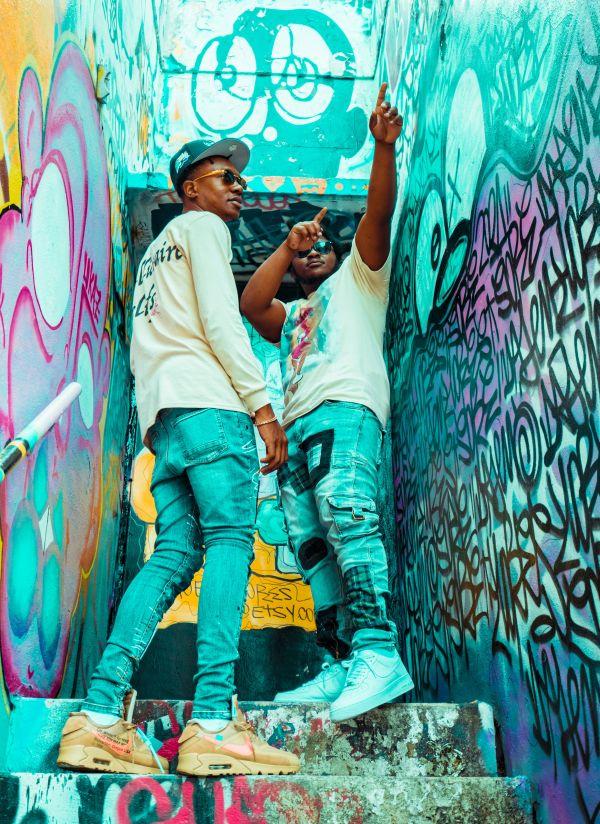 Moda Streetwear