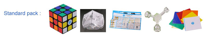 ganspuzzle air standard