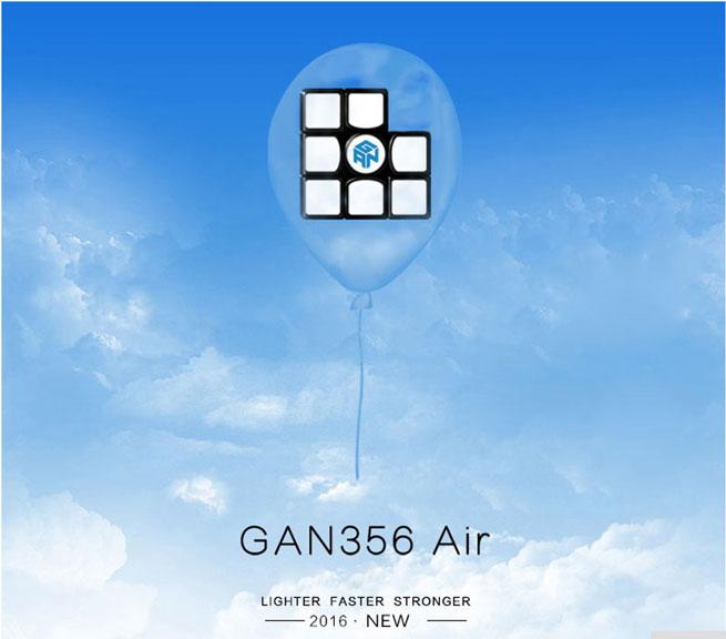 3x3x3 Gan 356 AIR Master