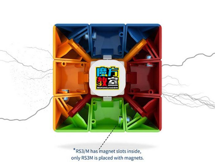 3x3x3 Moyu MF3RS3 M