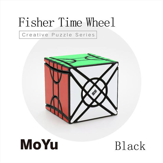 moyu fisher yileng time wheel