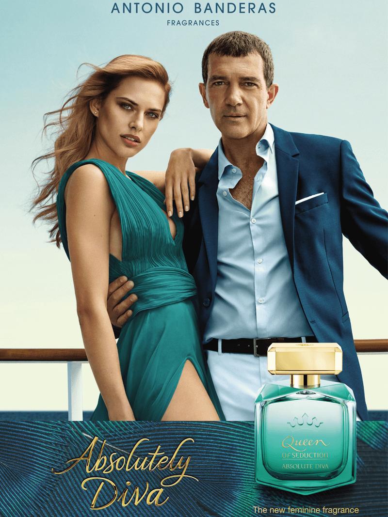queen of seduction absolute diva eau de toillete perfume feminino 80ml
