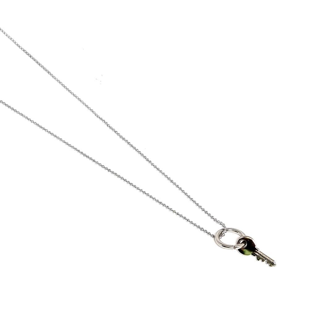 Corrente Aço Inox Ring Key