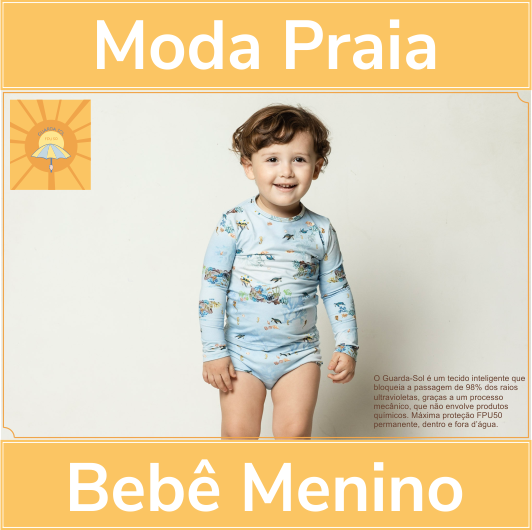 0ded3b228 MODA PRAIA - Loja Online Bibe. ');