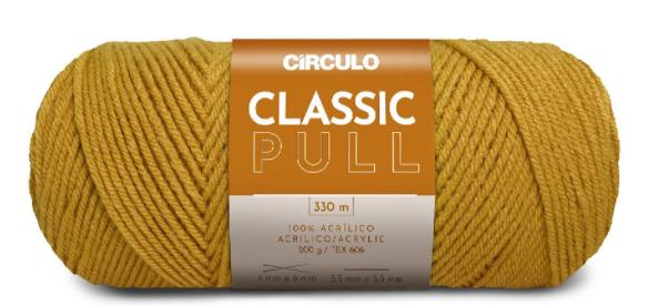Fio Classic Pull