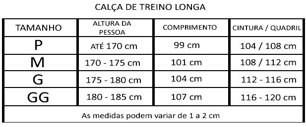 CALÇA DE TREINO ALEMANHA 2018