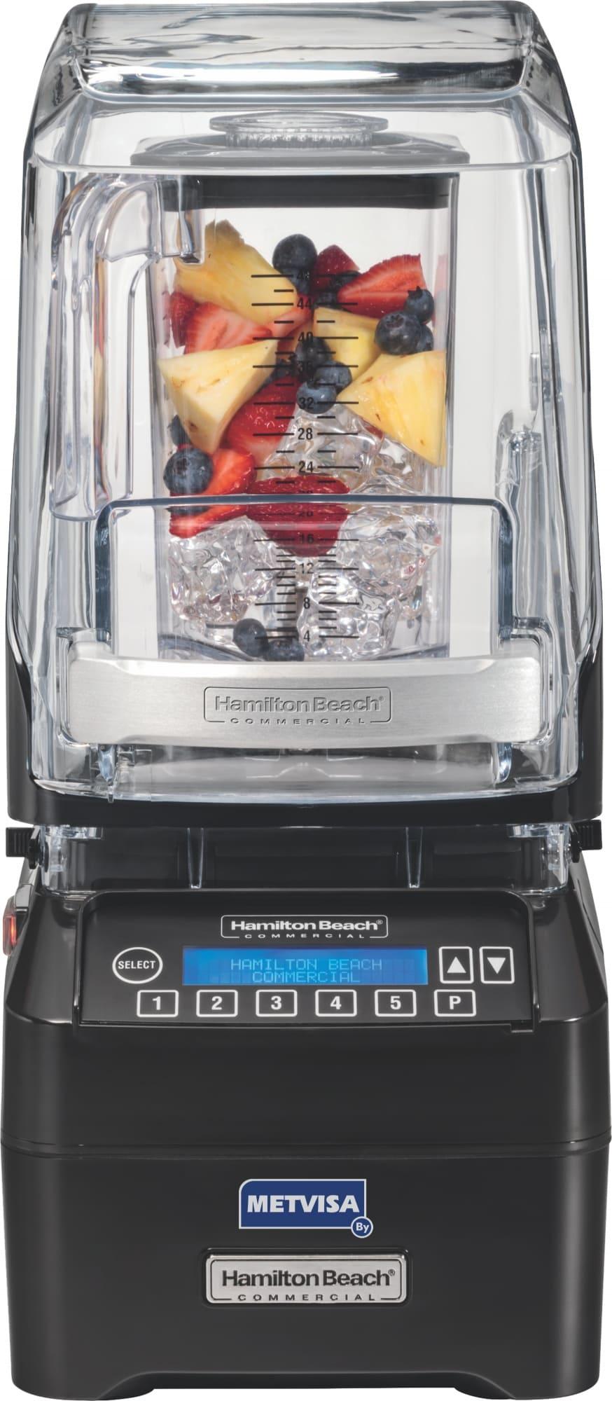 Liquidificador de alta rotação 2L