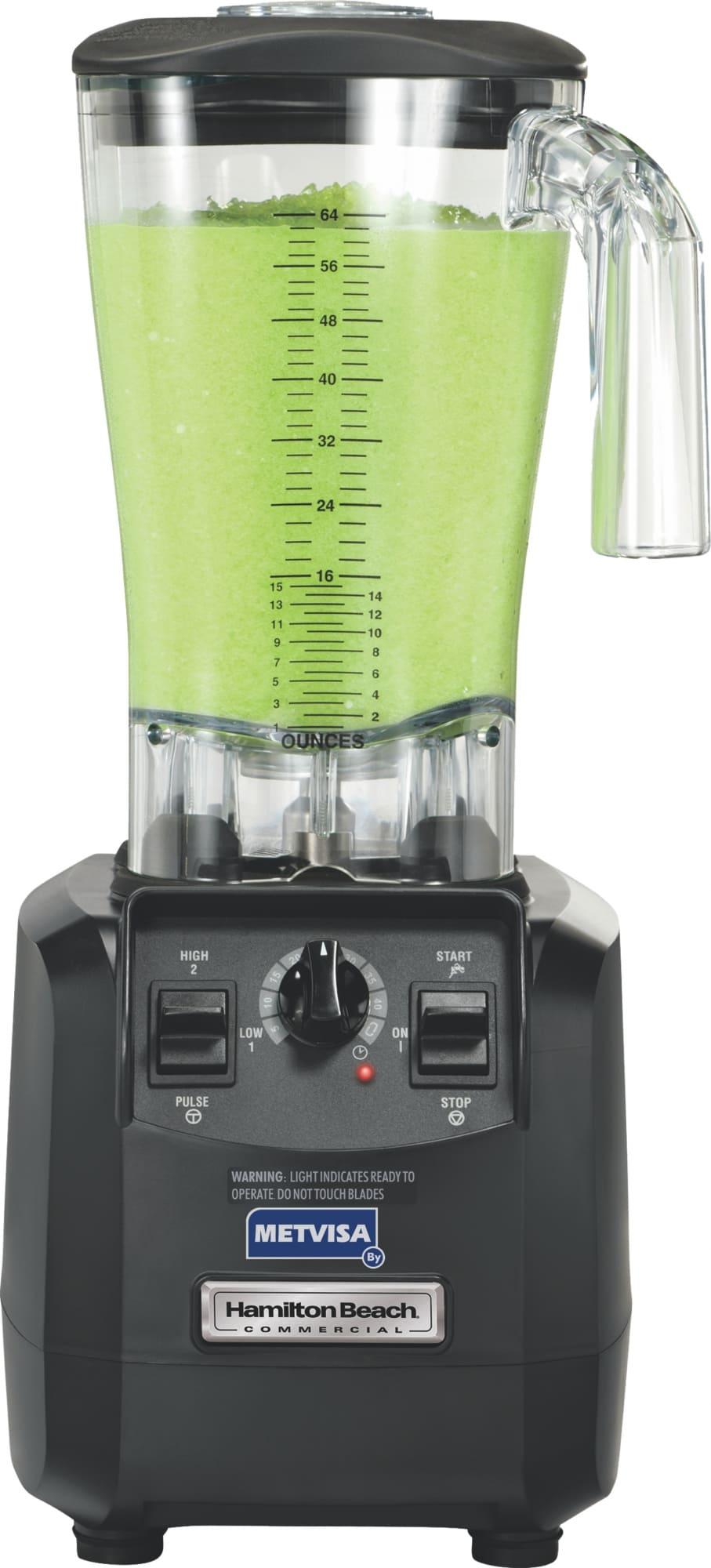 Liquidificador comercial de 1,8 litros