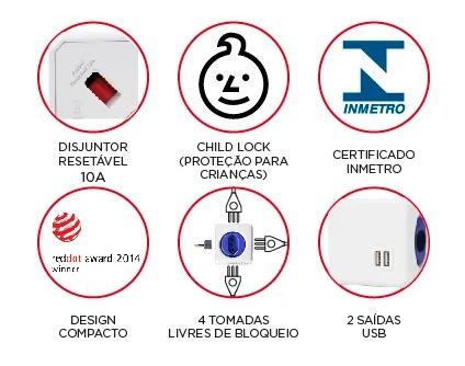 Certificação Mundial do PowerCube