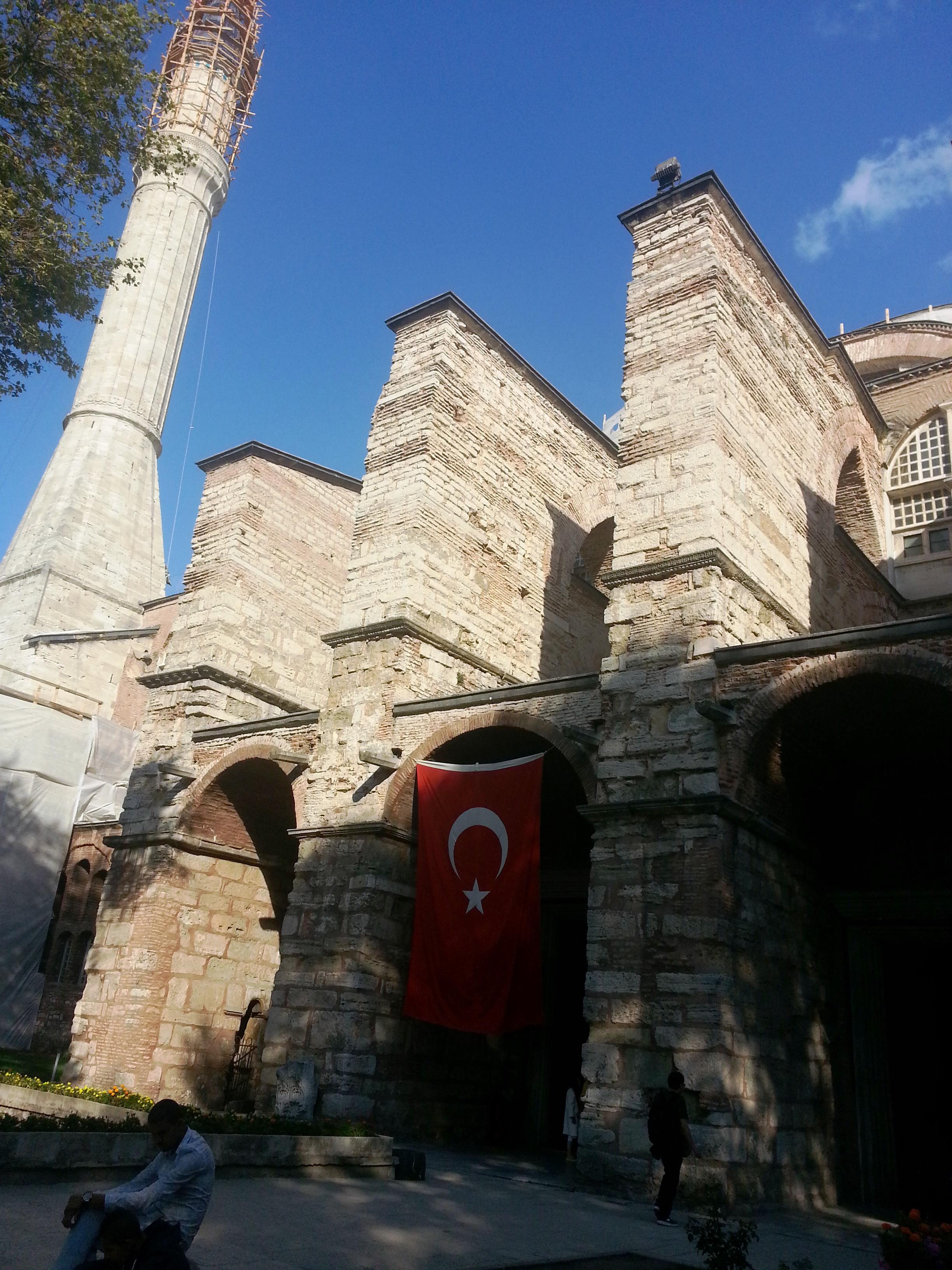 Empresa, Empresa importadora da Turquia