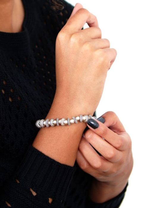 Pulseira-prata-Buzios,pulseira-prata