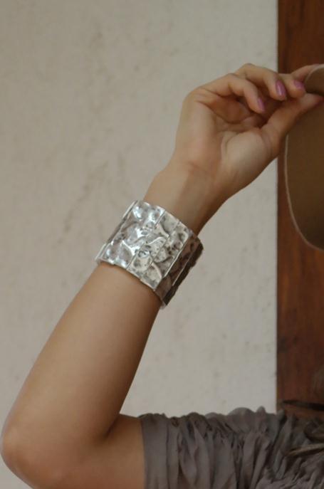 Pulseira-prata-Delik,pulseira-prata