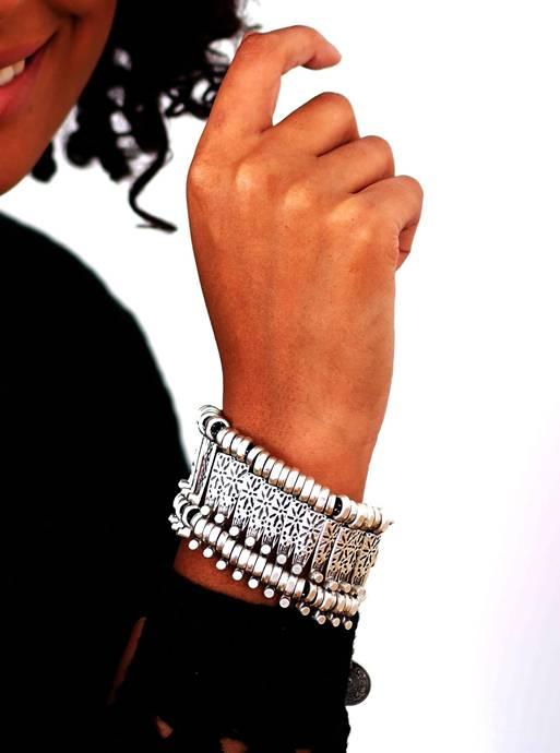 Pulseira-prata-Isis,pulseira-prata