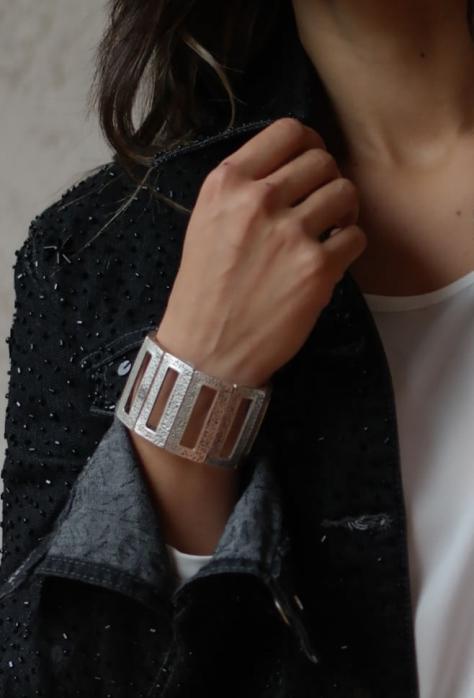 Pulseira-prata-Milla,pulseira-prata