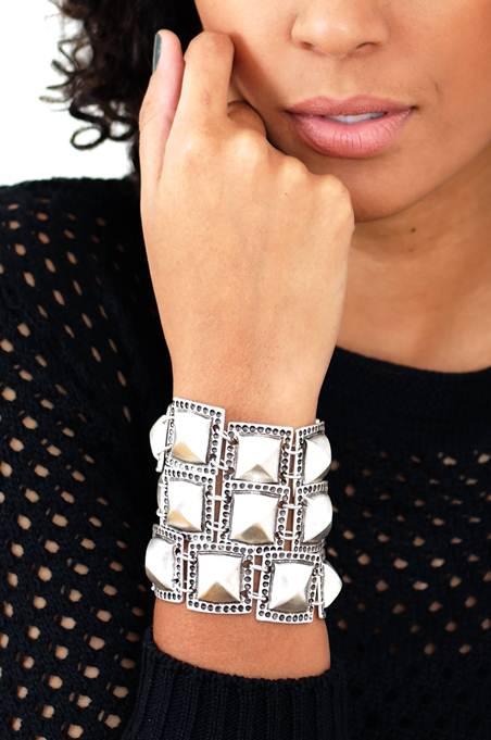 Pulseira-prata-Queops,pulseira-prata