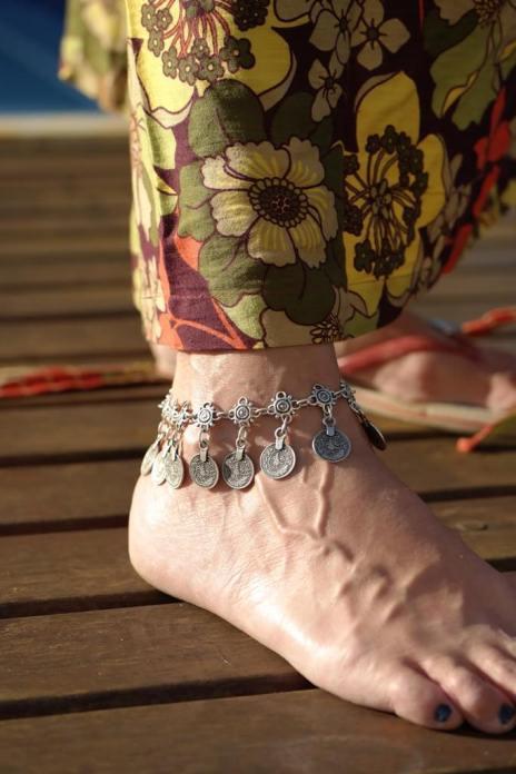 Tornozeleira-prata-Spring,tornozeleira-prata,tornozeleira