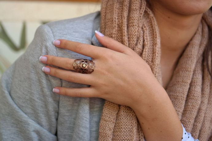 anel,anel-crystal