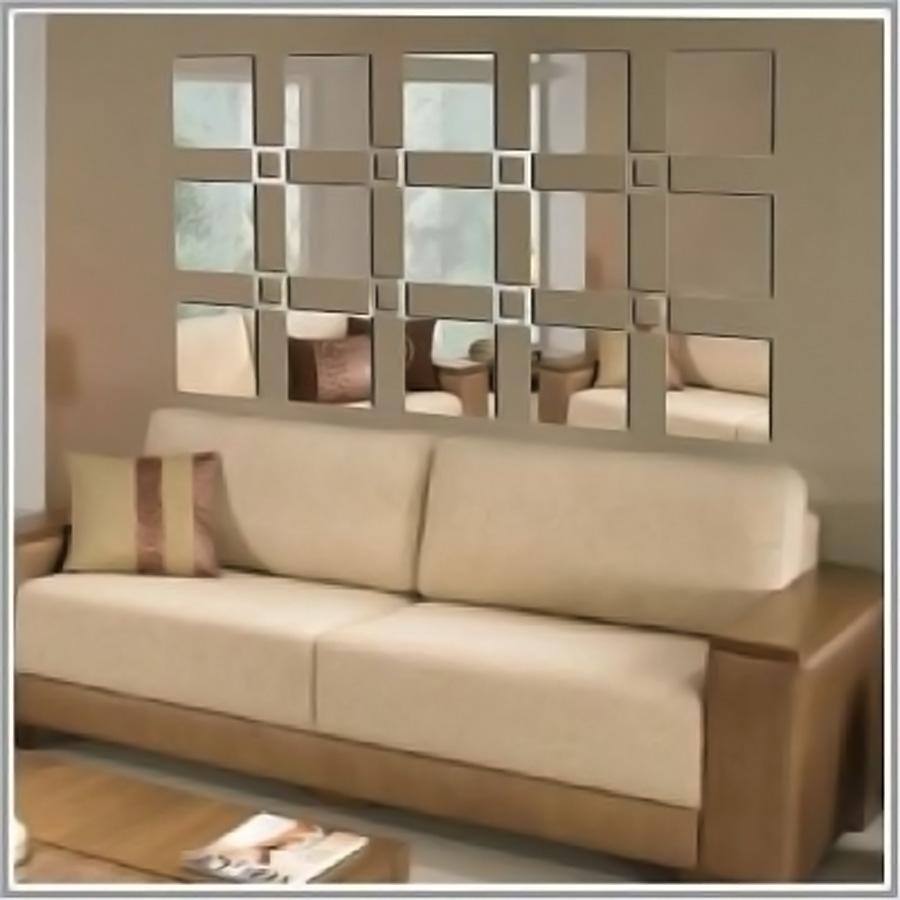 modelos de espelhos para sala