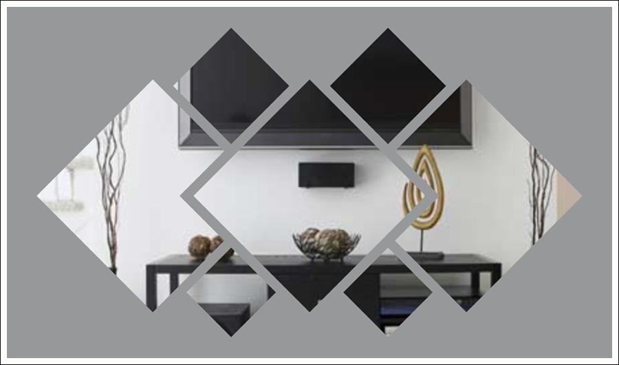 modelo de espelho para quarto