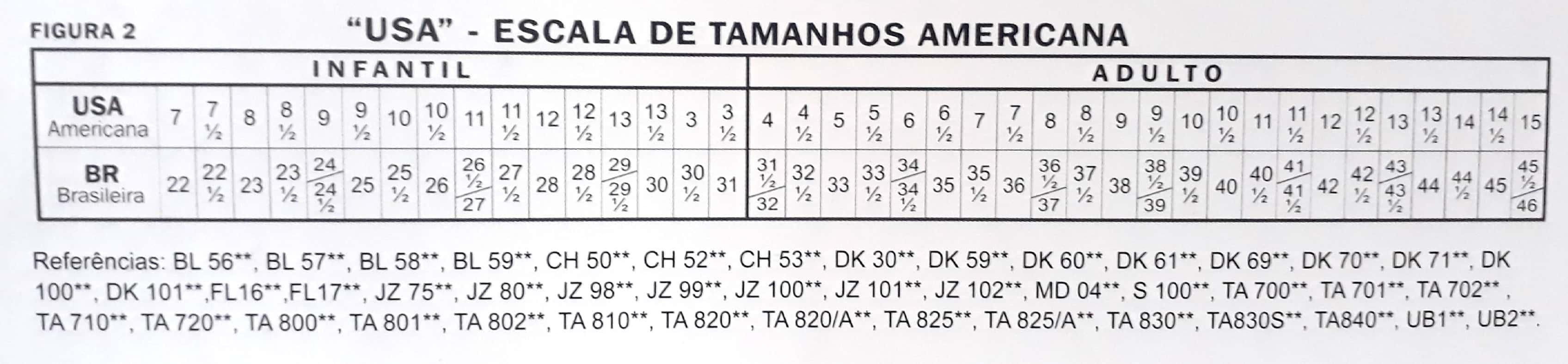 6432f6a78 Sapato Feminino para Sapateado - (Ref. TA825/A) - QueDança Comércio ...