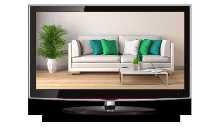 VHD 1120 D G4 Intelbras Imagem perfeita em resolução HD