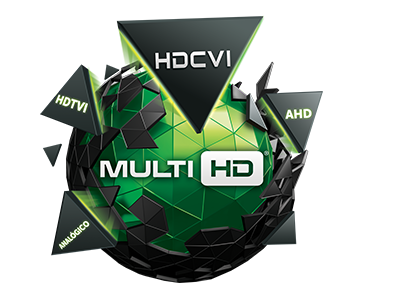 VHD 1220 B G4 Intelbras Multi HD