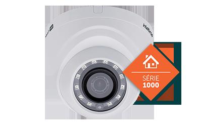 Câmera VHD 1220 D Full HD G4 Intelbras