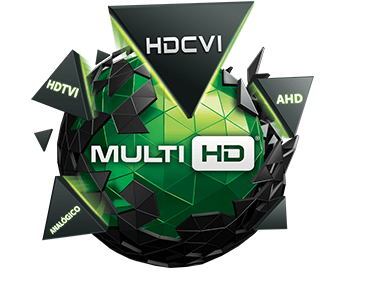 VHD 1120 D G4 Intelbras Multi HD
