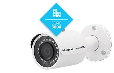 Câmera VHD 3230 B Full HD Intelbras