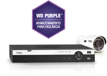 HDs WD Purple™