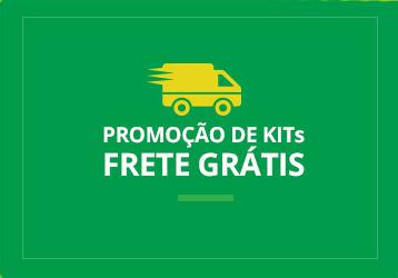Promoção de kits frete grátis