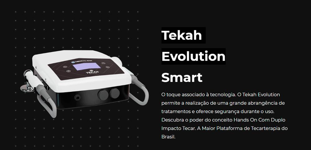 BVTech - Tekah Evolution Smart
