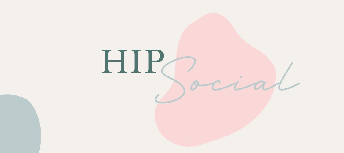 Banner Hip Social