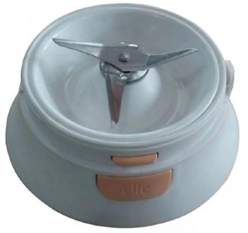 Base Para Liquidificador Arno Magiclean Performa  Branco