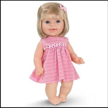Boneca Graziela