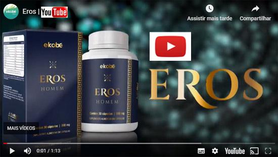 Eros Estimulante Sexual Masculino