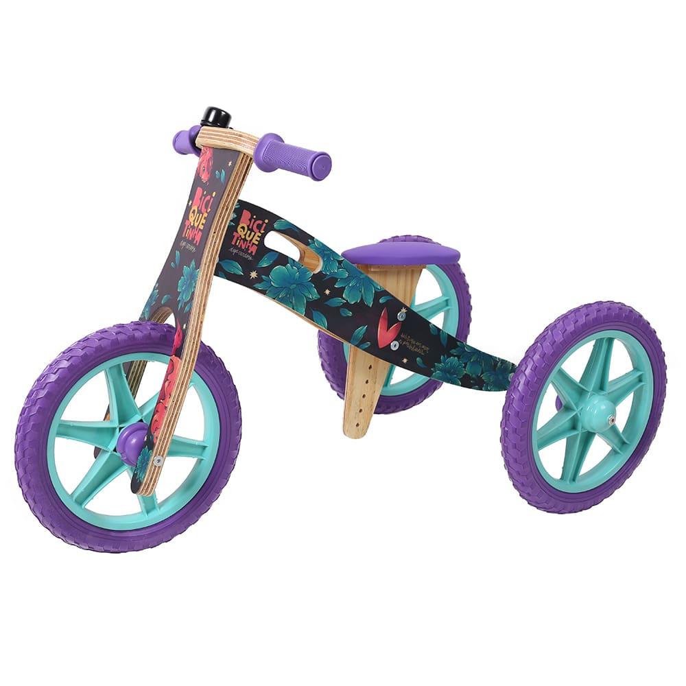 Triciclo Grafitt
