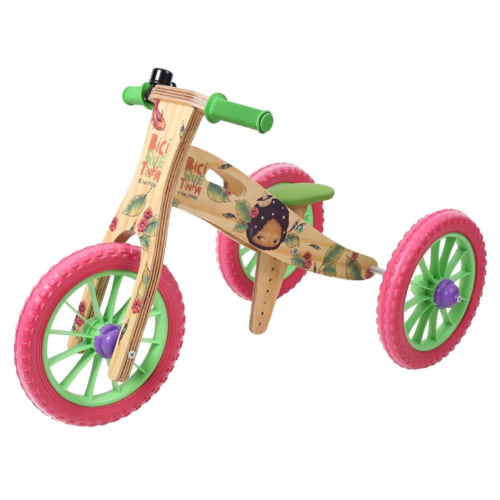 Triciclo Digo Cardoso