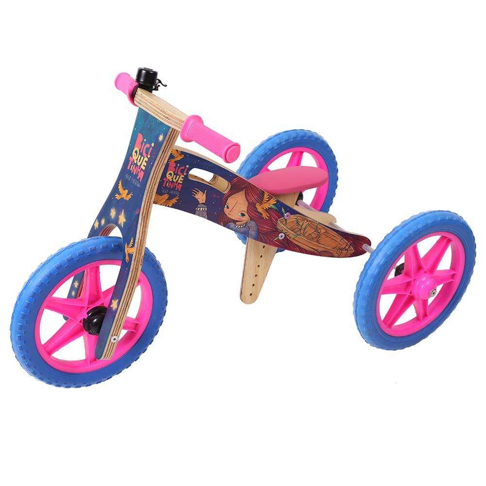 Digo Cardoso triciclo