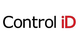 Logo da empresa Control iD