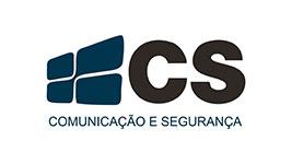 Logo da empresa Comunicação e Segurança