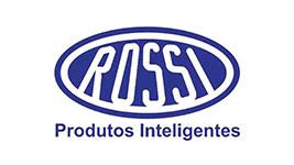 Logo da empresa Rossi