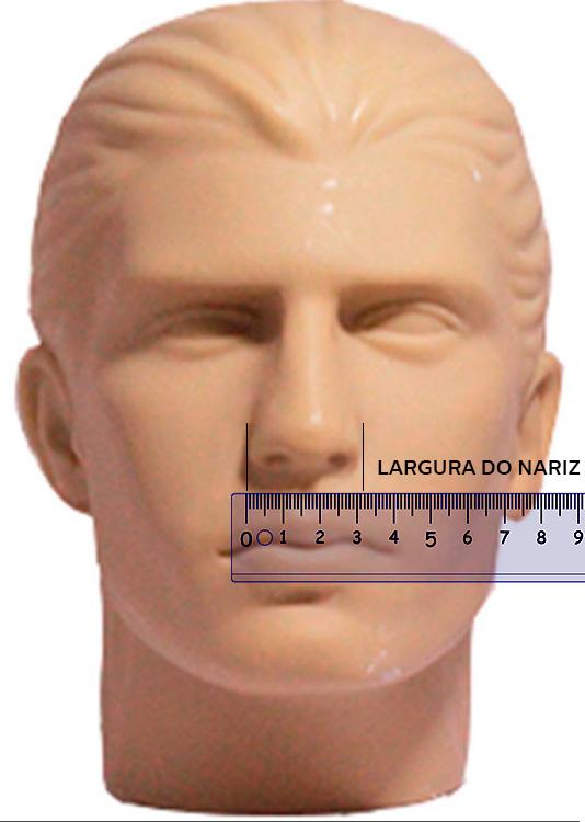 Máscara Nasal Meridian Resmed