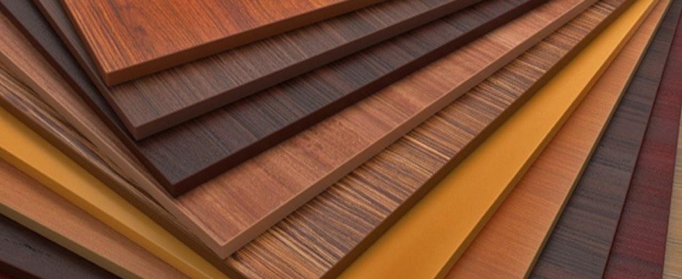 Imagem Qualidade do Material MDF