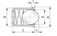 Posicionador OM614