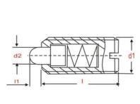 Posicionador OM615.1