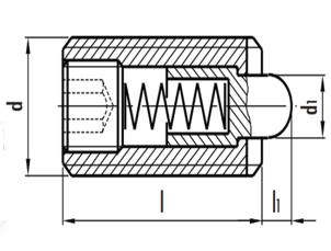 Posicionador OM616