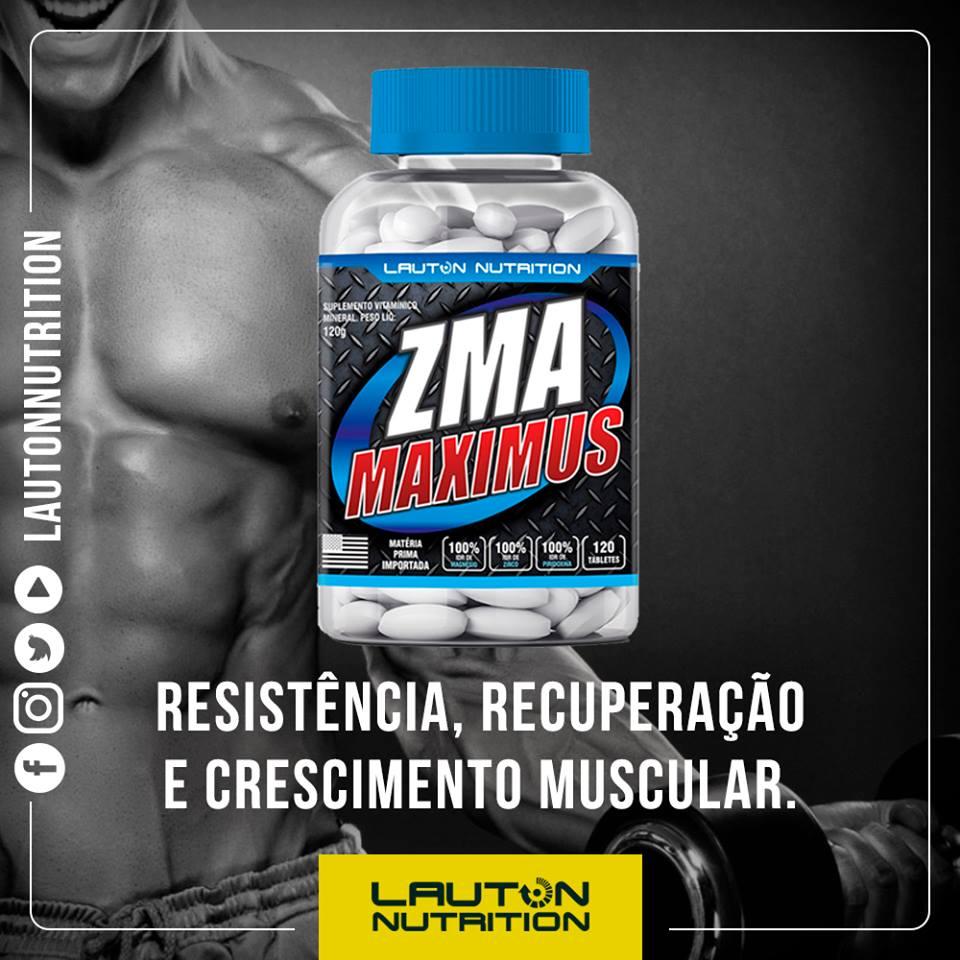 ZMA-LautonNutrition-Resistencia-Recuperacao-CrescimentoMuscular