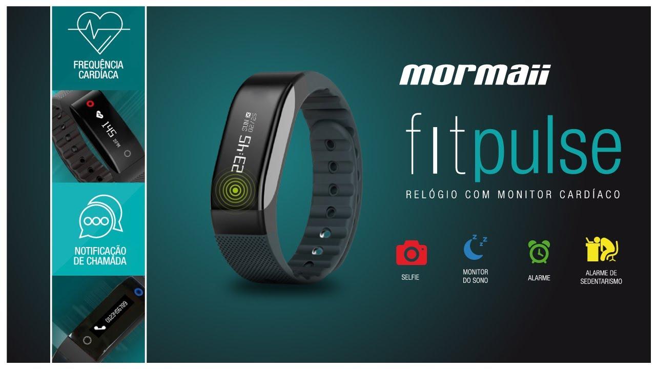 O Relógio Mormaii Unissex FitPulse MOSW007 8P , você encontra na RELÓGIOS  DE FÁBRICA, que é uma das lojas online mas seguras e confiáveis do Brasil. 3394c69ac6